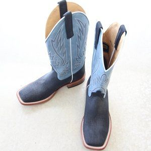NWT Horse Power Cowboy Boots - 9D
